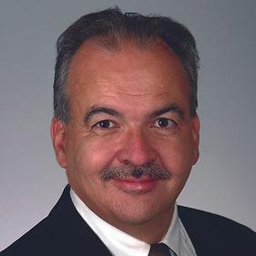 Photo of Mark DeLegge, Co-founder