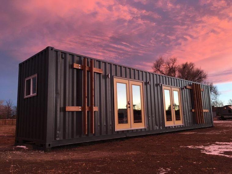 container studio solution habitable studio de jardin
