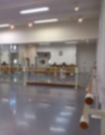 ダンスアカデミーステップ 牛久スタジオ