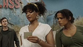 """Indya Moore Stars in """"Escape Room 2: Tournament of Champions"""""""