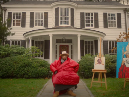 Fashion Mogul Andre Leon Talley Politely Declines GoFundMe Page Started to Save His Home