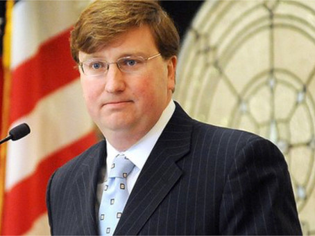 Mississippi Becomes First State to Sign Bill Banning Transgender Athletes from Women's Sports
