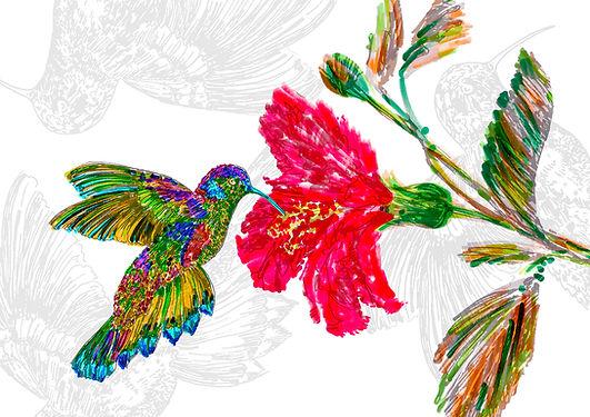 Hummingbird & Flower_25517_2.jpg