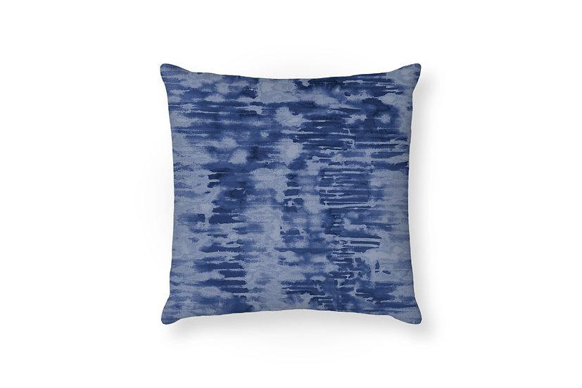 Reflections Night Sky - Texture Cushion - 50cm x 50cm