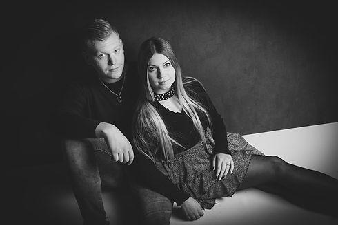 Natuurlijk kunnen er ook stoere portretfoto's worden gemaakt tijdens een koppelshoot. Er zullen tijdens deze love shoot meerdere soorten foto's van jullie worden gemaakt. Heb jij zelf een leuk idee voor een lovefoto? Natuurlijk mag je dit aangeven tijdens de love fotoshoot.