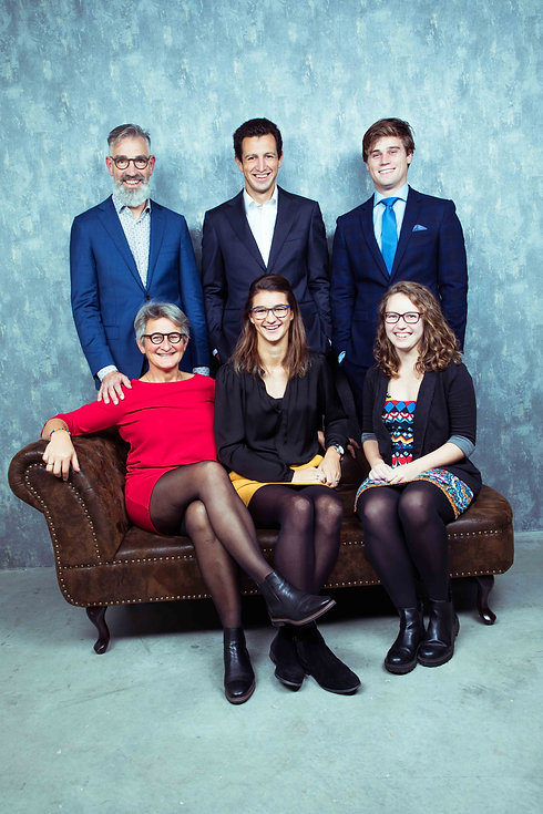 Professionele familie fotoshoot.  Professional family photoshoot.