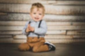 Professioneel kinder portret gemaakt in fotostudio, Studio86.  Professional kids portrait made in a photostudio.