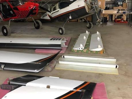 4200h de vol pour un Sling 2 en Australie.