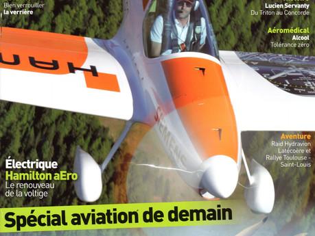 Info Pilote Novembre