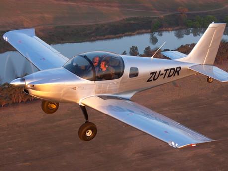 JETLAGgroup est distributeur des avions Sling 2 & 4
