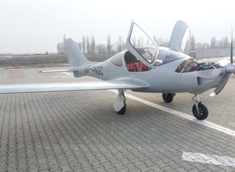 Forum des avions ANG Patriot.