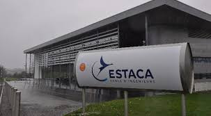 Partenariat JETLAGgroup / ESTACA.