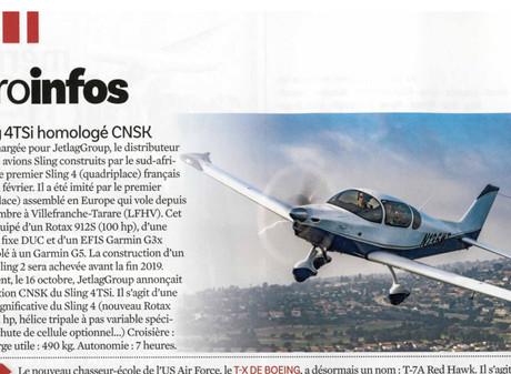 Info-Pilote.