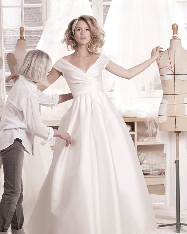 Brautkleid Aimée