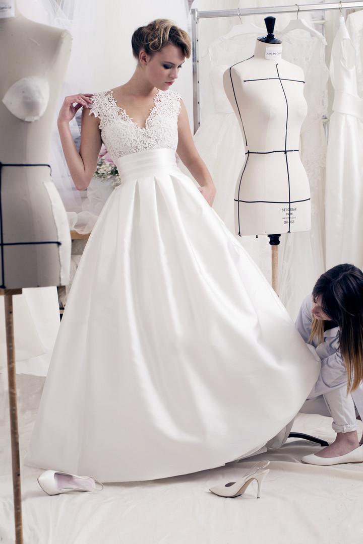 Brautkleid Anouk