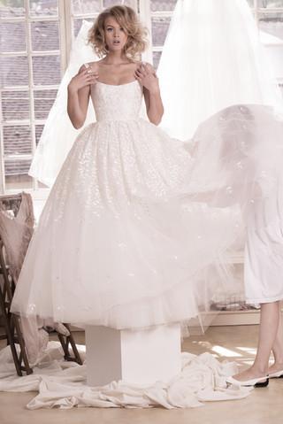 Brautkleid Amour