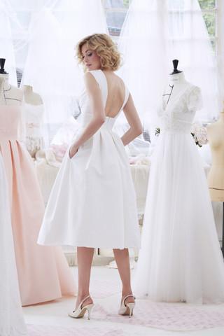 Brautkleid Anemone
