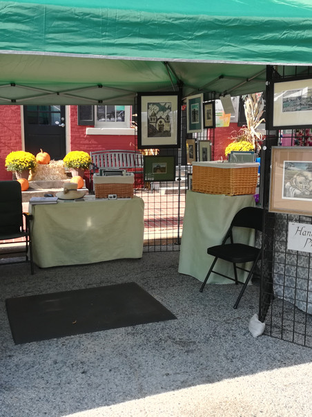 Occoquan Art and Craft Show