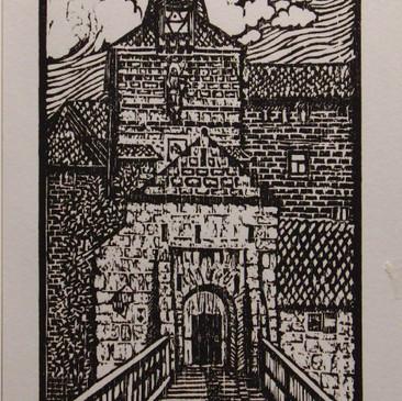 Lauf Castle