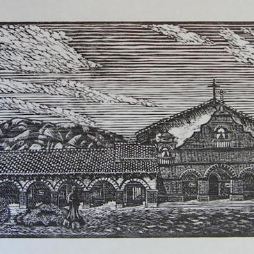 San Antonio Mission