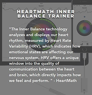 heartmath, heart rate monitor, heart rate variability, breathing, meditation, mindfulness, performance psychology, focus, concentration, training