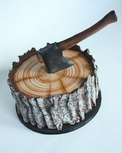 lumberjackcake