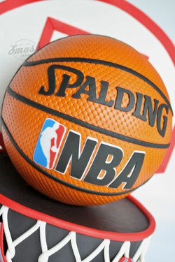 basketballcakecloseup