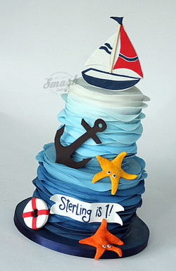 nauticalwavecake copy