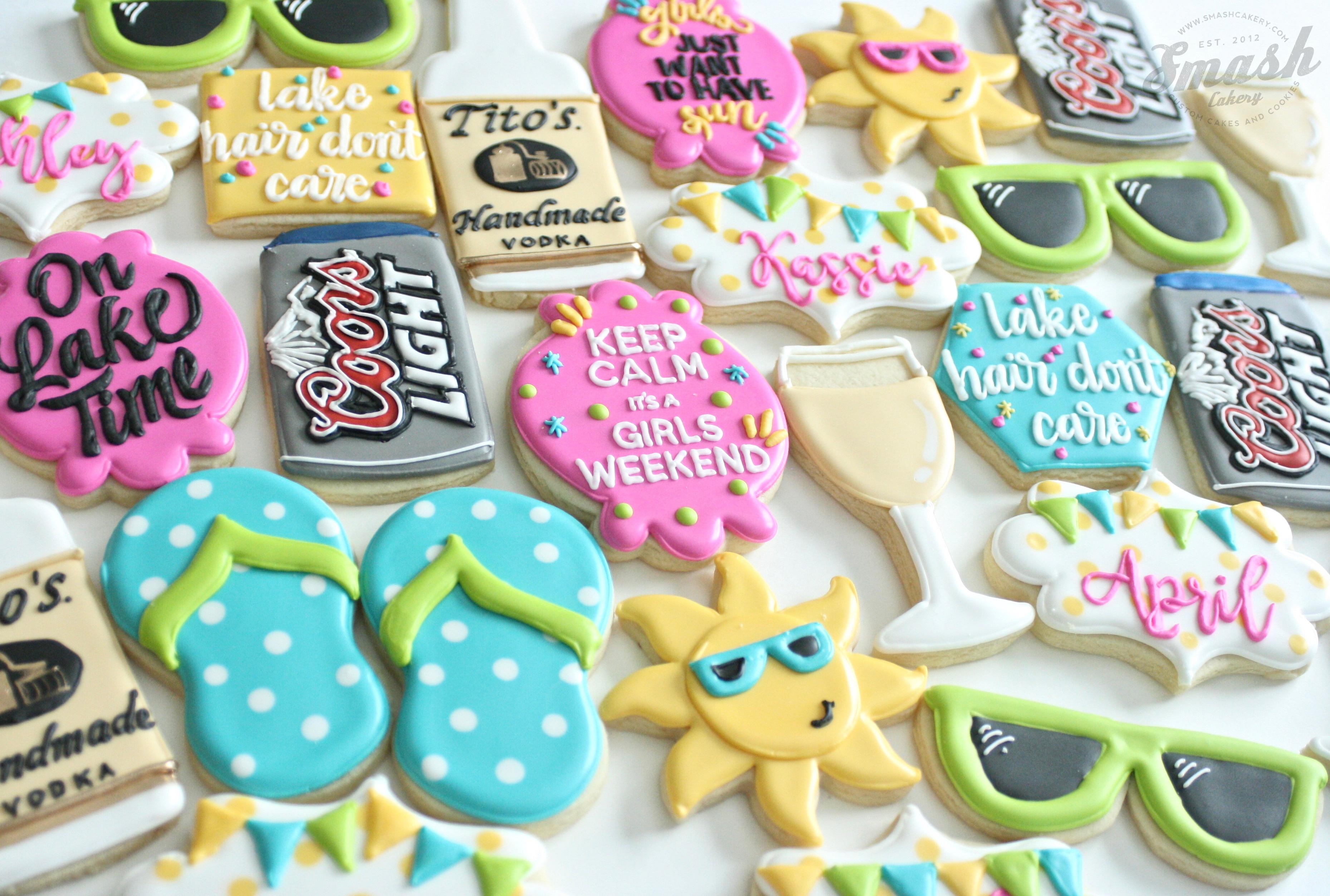 lakecookies