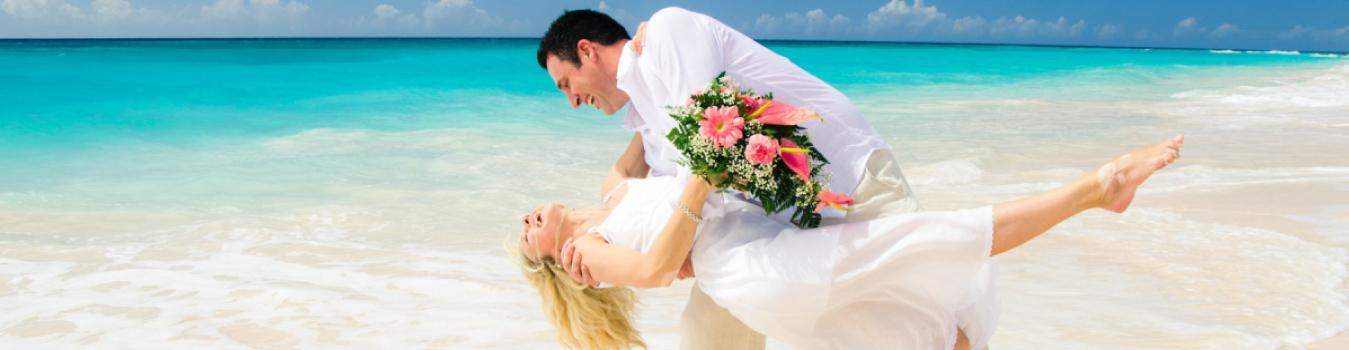 Planeamos tu boda en la Riviera Maya