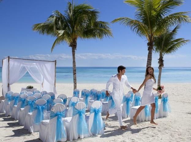 Celebra tu boda en la Riviera Maya.