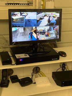 Vidéosurveillance magasin Montauban_1