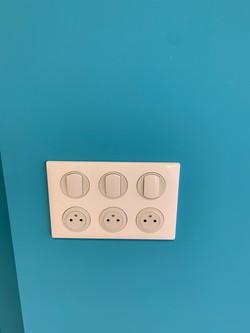 Limogne en Quercy interrupteurs