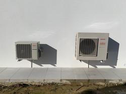 Chauffe eau thermodynamique et climatisa