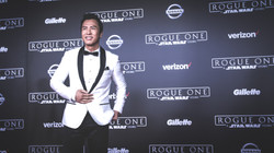 Donnie Yen - Personal Photographer/Videographer