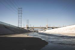 L.A. River Wideshot