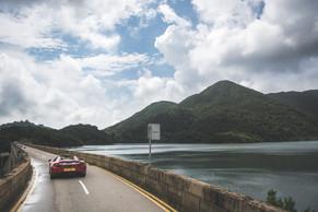 Hong Kong Scenic Drive