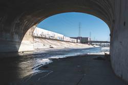 L.A. River - Home