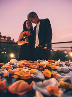 Lanya & Michael Engagement Photos