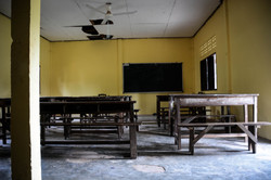 Classroom Laos