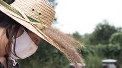 Personalized Farmer Hat