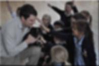 Mobile Menage UK, School Animal Encounter