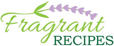 Fragrant Recipes Logo