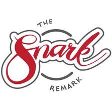 the snark remark logo