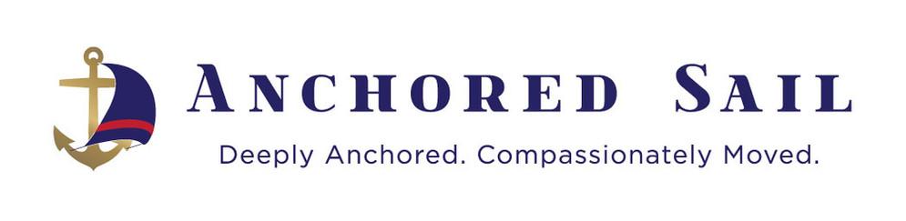 Anchored Sail Logo