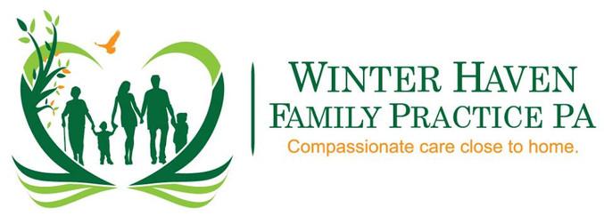 Winter Haven Family Practice Logo