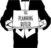 The Planning Butler Logo