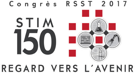 conference logo- french