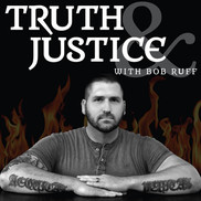 Truth & Justice Podcast Logo