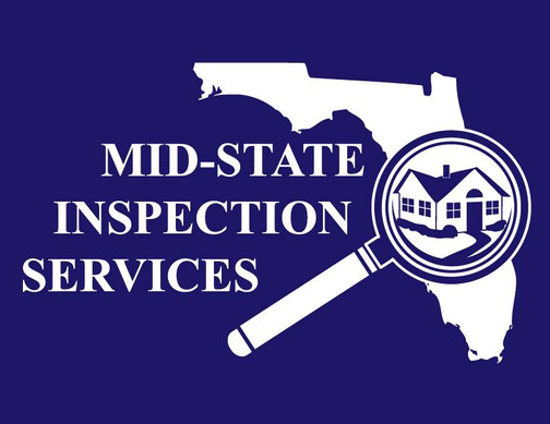 Mid-State Inspection Services Logo